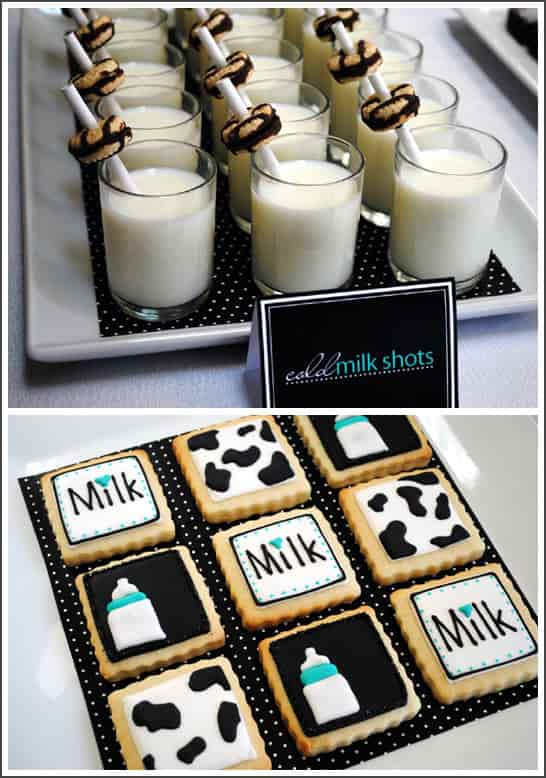 sip and see party ideas