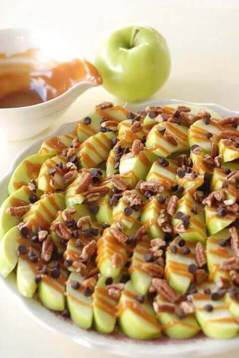 baby shower catering ideas