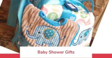 How much to spend on a baby shower gift