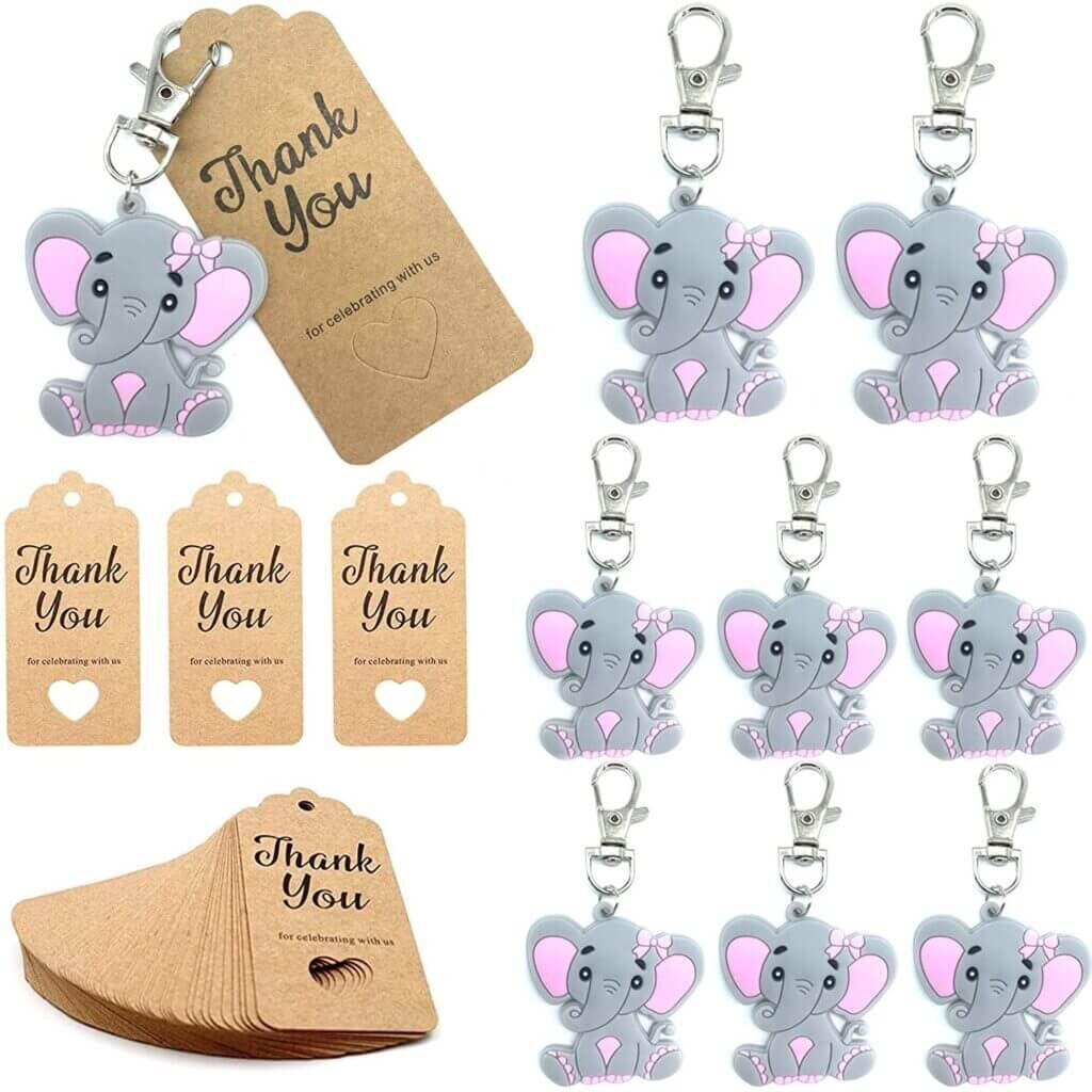 Baby Shower Return Gifts for Guests