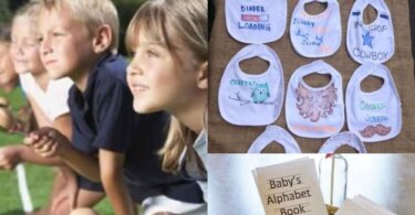 20 Engaging Baby shower Games for Kids With Free Printable