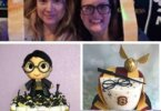 Unique Harry potter baby shower Ideas (Free Printable included)