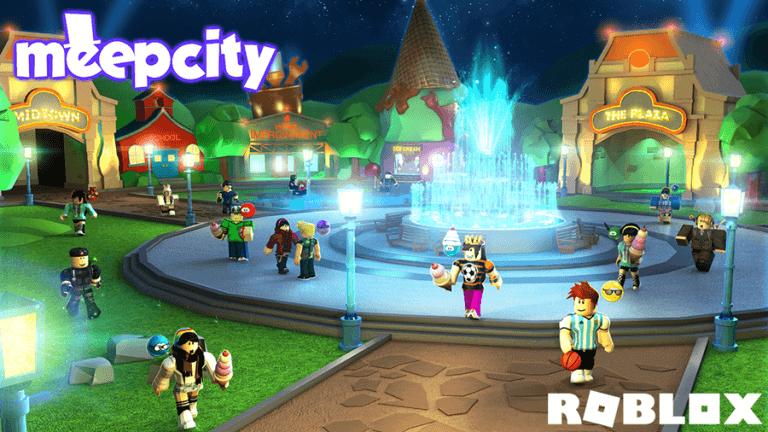 Realistic Roblox Games Meepcity